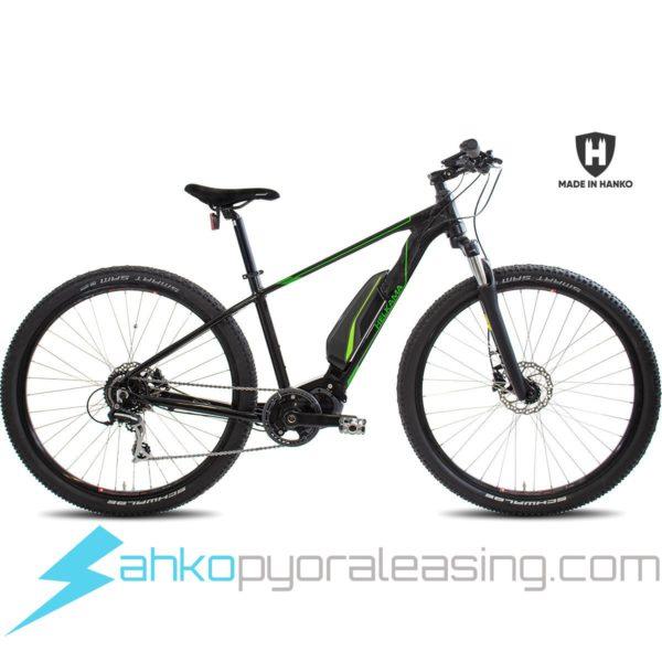 Helkama XE8 2020 sähköpyörä
